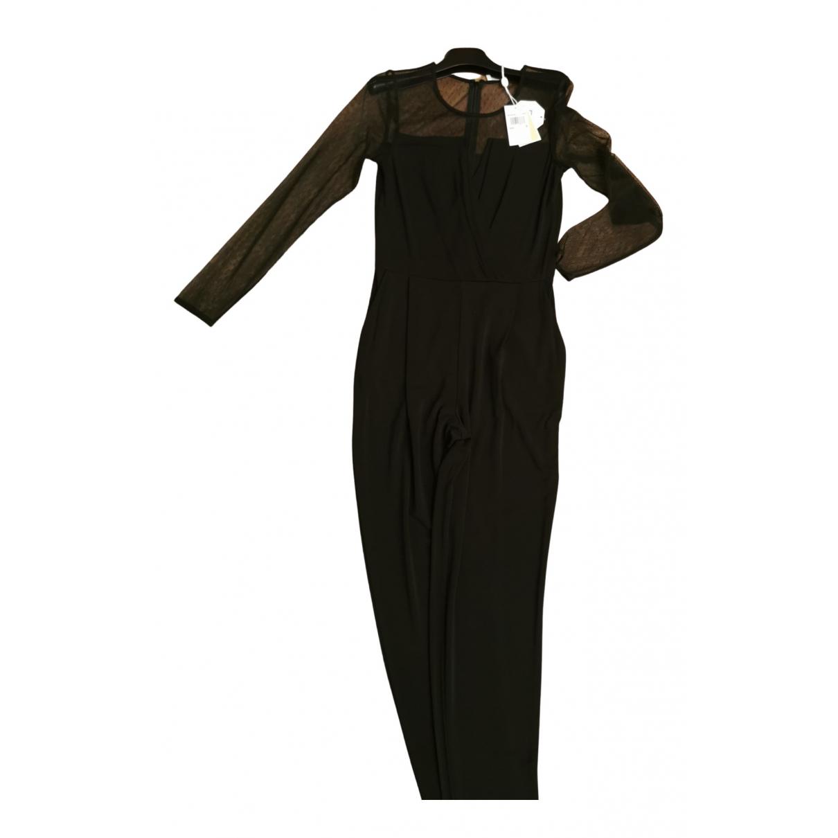 Michael Kors - Combinaison   pour femme - noir