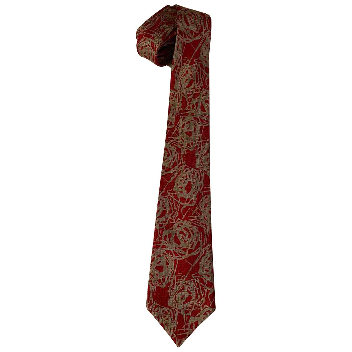 Saint Laurent - Cravates   pour homme en soie