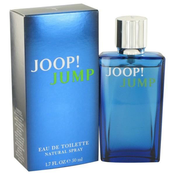 Joop Jump - Joop! Eau de toilette en espray 50 ML
