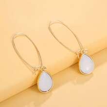 Water Drop Earrings