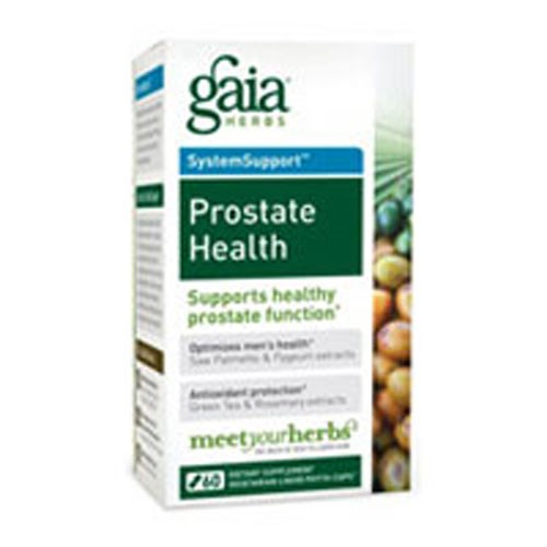 Prostate Health 120 caps by Gaia Herbs