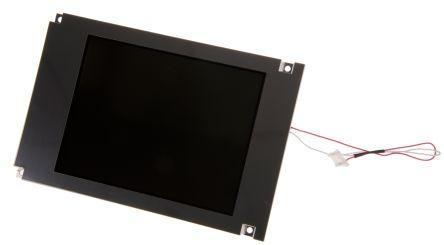 Ampire AM-320240N1TMQW-00H-F TFT LCD Colour Display, 5.7in QVGA, 320 x 240pixels