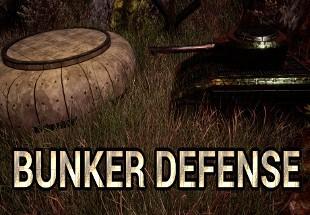 Bunker Defense Steam CD Key