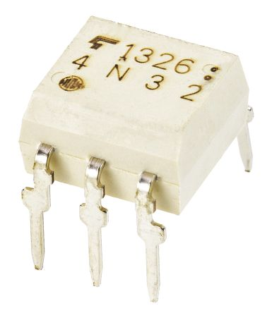 Toshiba SPNO Solid State Relay, Surface Mount, MOSFET (2)
