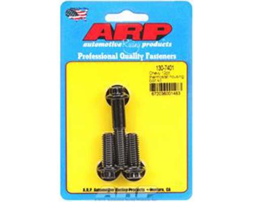 ARP Chevy 12pt Thermostat Housing Bolt Kit