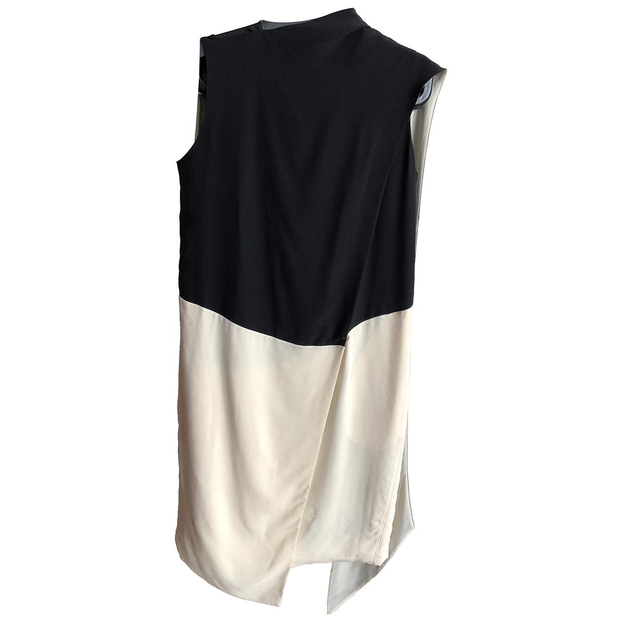 Celine N Multicolour Silk dress for Women 38 FR