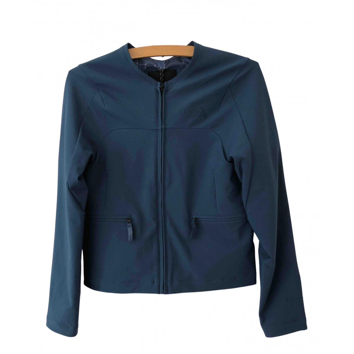 The North Face N Blue jacket for Women S International