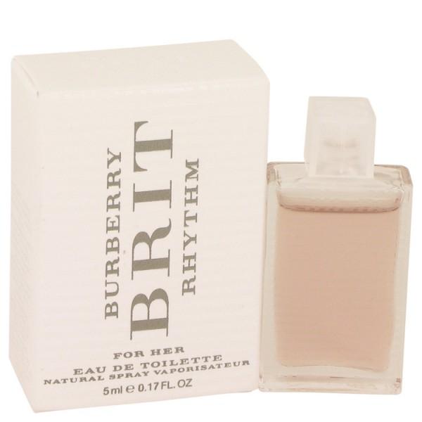 Burberry Brit Rhythm - Burberry Eau de toilette 5 ml