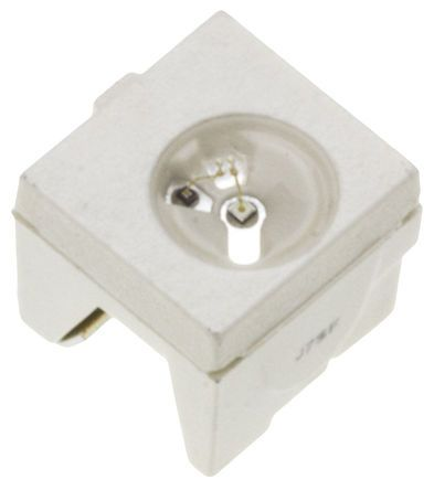 OSRAM Opto Semiconductors 2 V Yellow LED Side View SMD,Osram Opto SIDELED LY A67F-U2AB-36 (20)