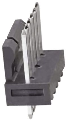 Molex , KK 254, 171856, 2 Way, 1 Row, Straight PCB Header (10)