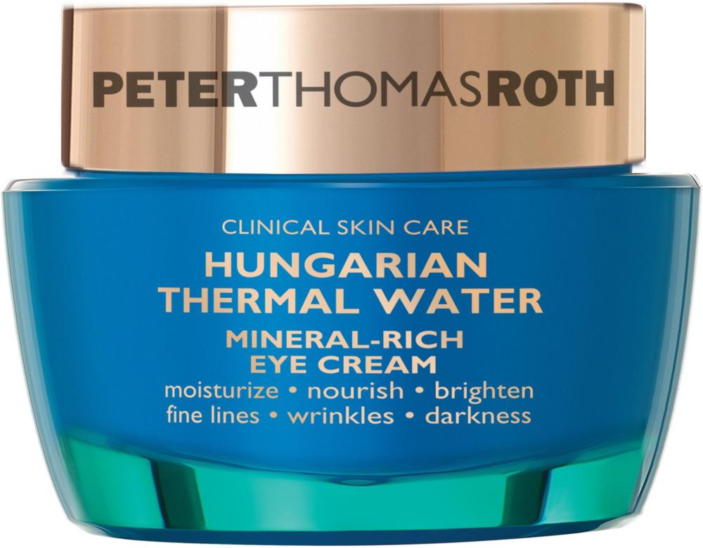 Hungarian Thermal Water Eye Cream