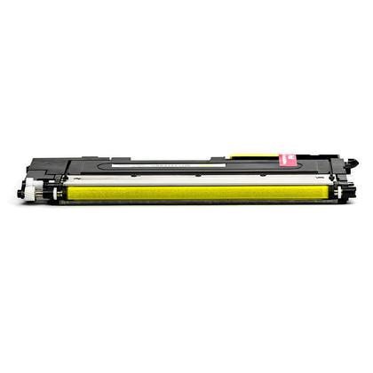 Samsung CLT-Y406S cartouche de toner compatible jaune - Moustache�
