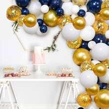 40pcs Decorative Balloon Set