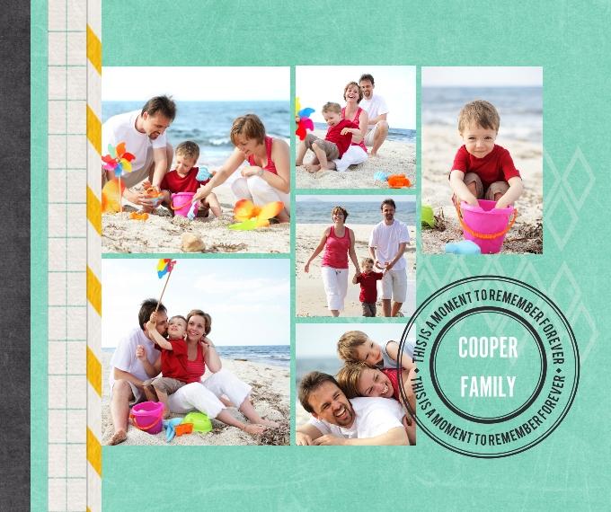 Everyday Plush Fleece Photo Blanket, 50x60, Gift -Capture