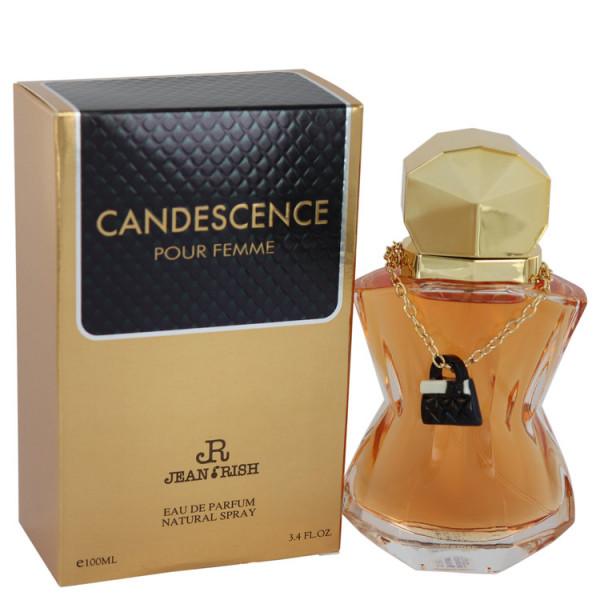Candescence - Jean Rish Eau de parfum 100 ml