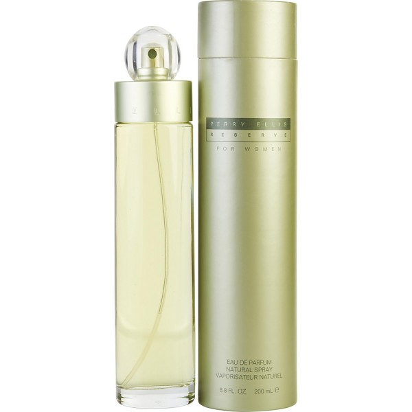 Perry Ellis - Reserve : Eau de Parfum Spray 6.8 Oz / 200 ml