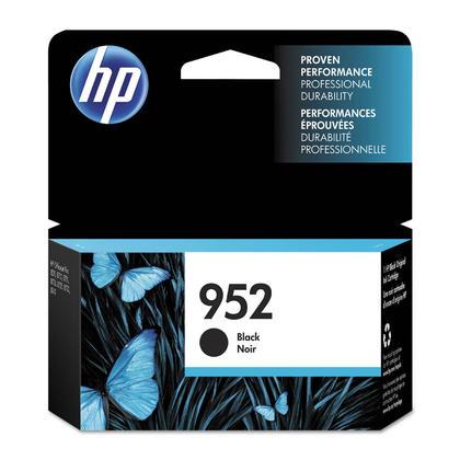 HP 952 F6U15AN cartouche dencre originale noire