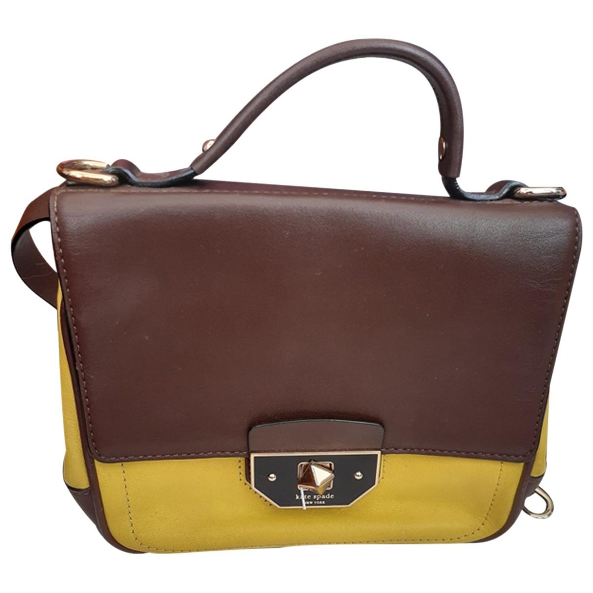 Kate Spade \N Leather handbag for Women \N