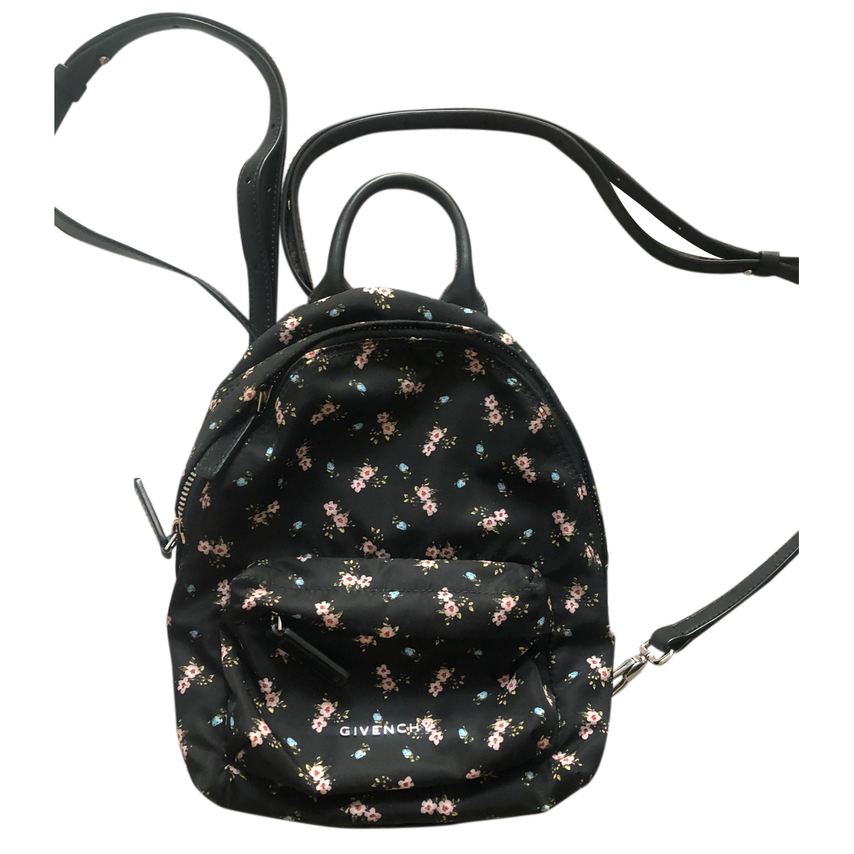 Givenchy - Sac a dos   pour femme - noir