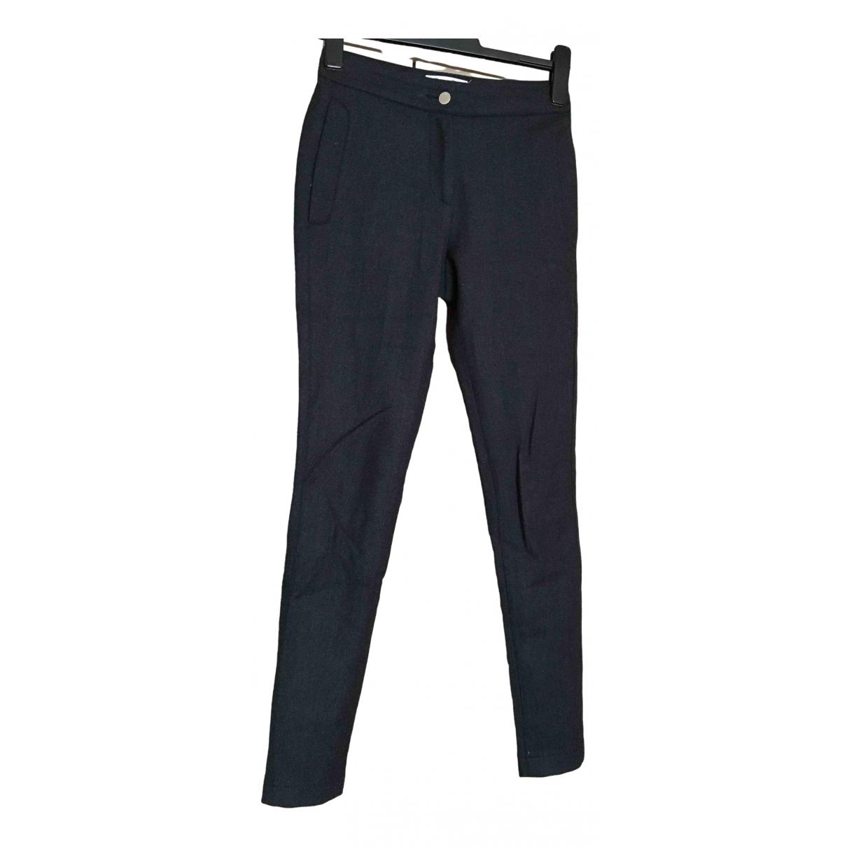 Pantalon pitillo de Lana Dior