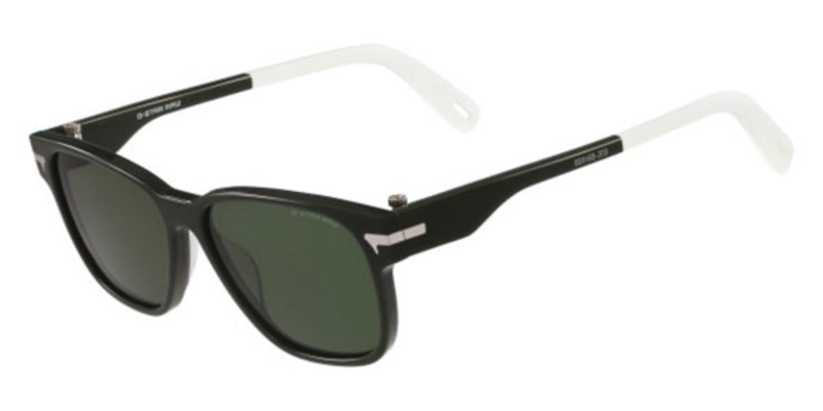G Star Raw G-Star Raw GS645S 309 Men's Sunglasses Brown Size 54