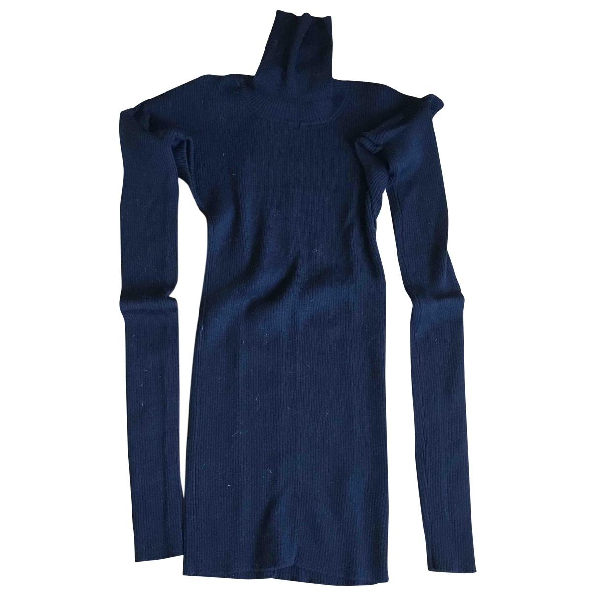 Kenzo \N Black Wool Knitwear for Women 36 FR
