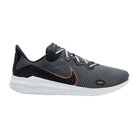 Nike Renew Ride Mens Running Shoes, 11 Medium, Gray