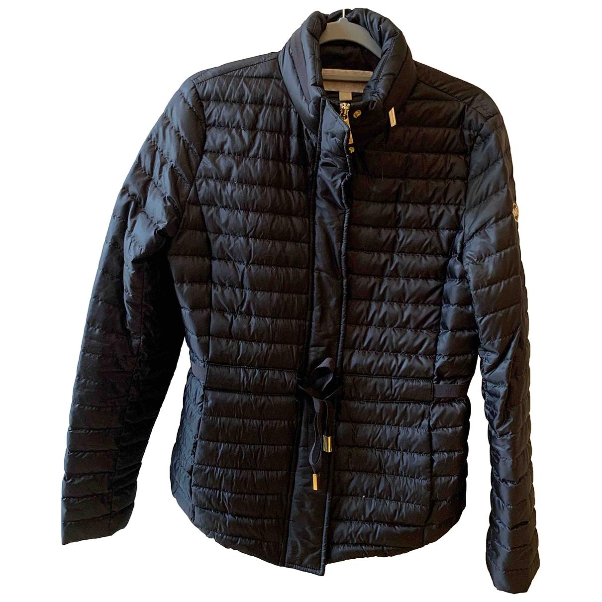 Michael Kors \N Black jacket for Women 0 0-5
