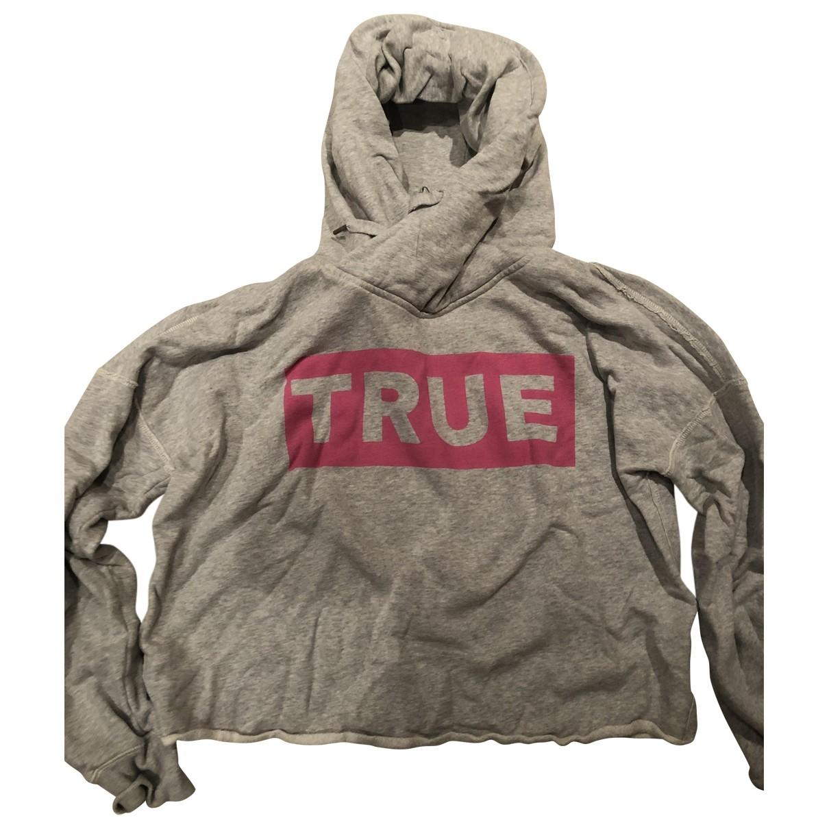 Sudadera True Religion