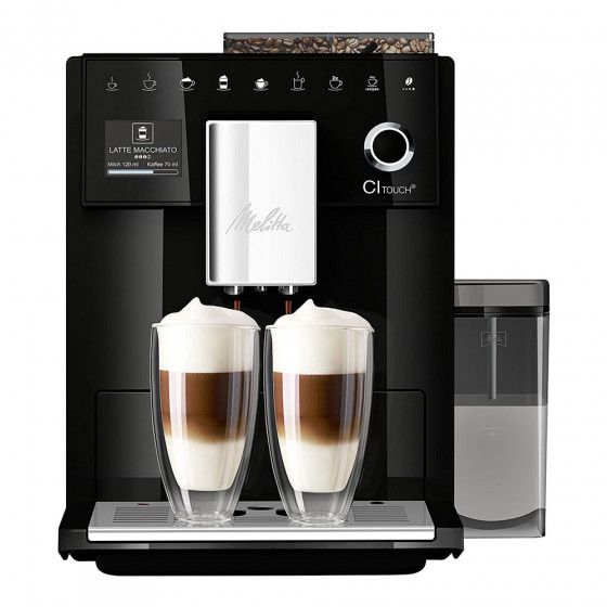 "Kaffeemaschine Melitta ""CI Touch F630-102"""