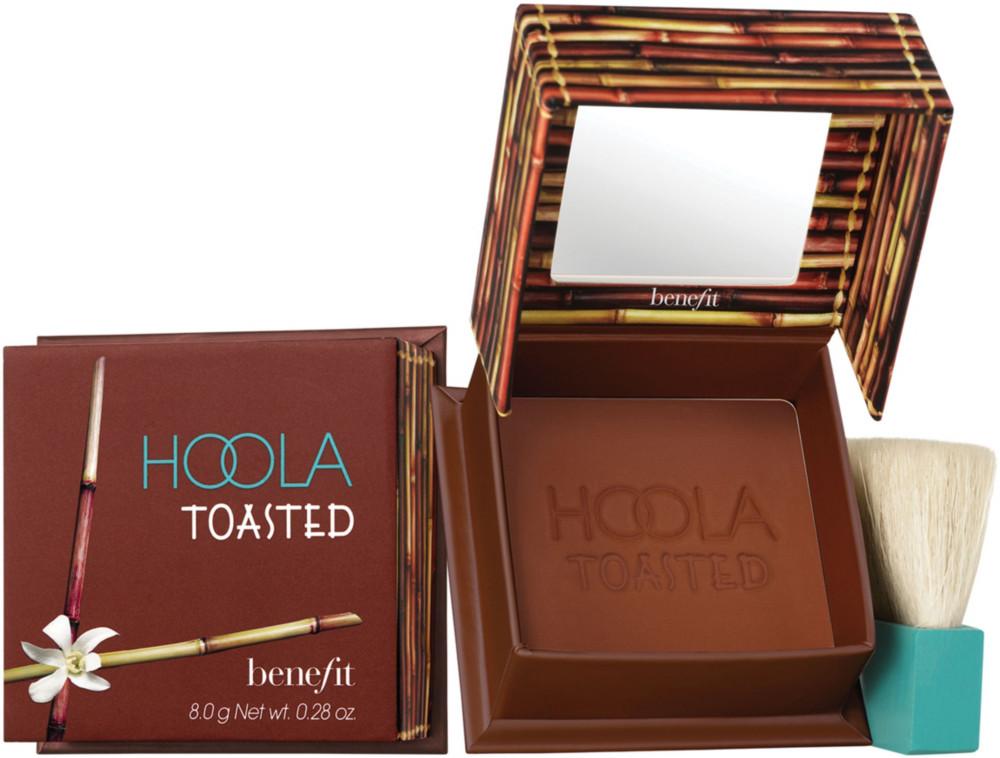 Hoola Matte Bronzing Powder - Toasted (deep)