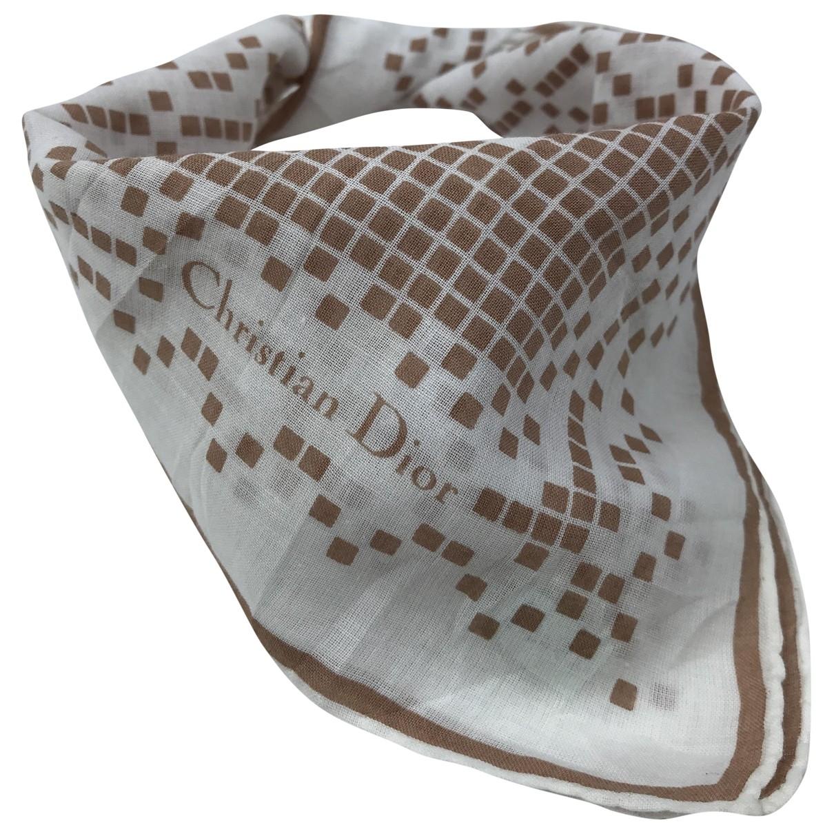 Dior \N Schal Andere