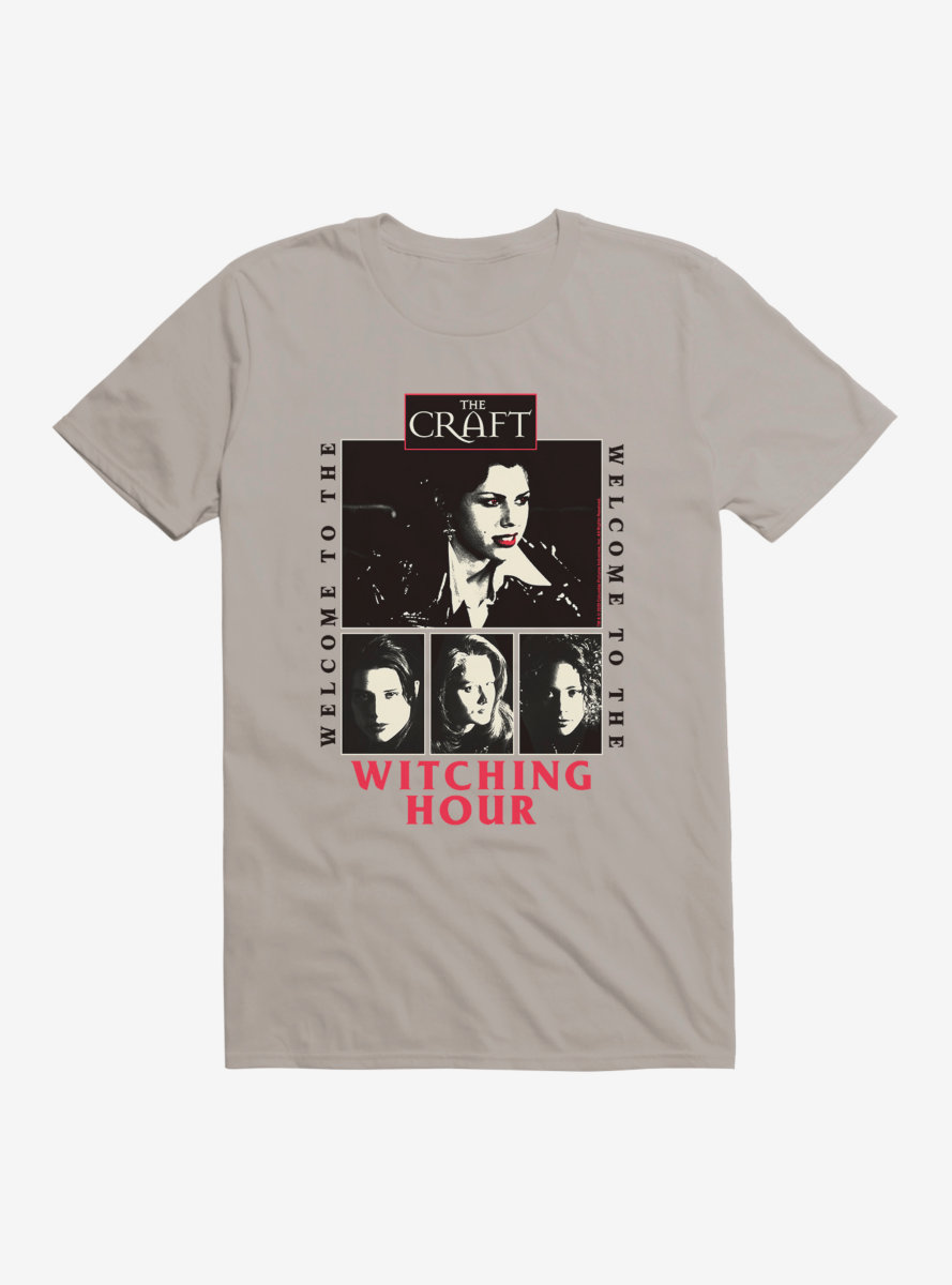 The Craft Witching Hour T-Shirt