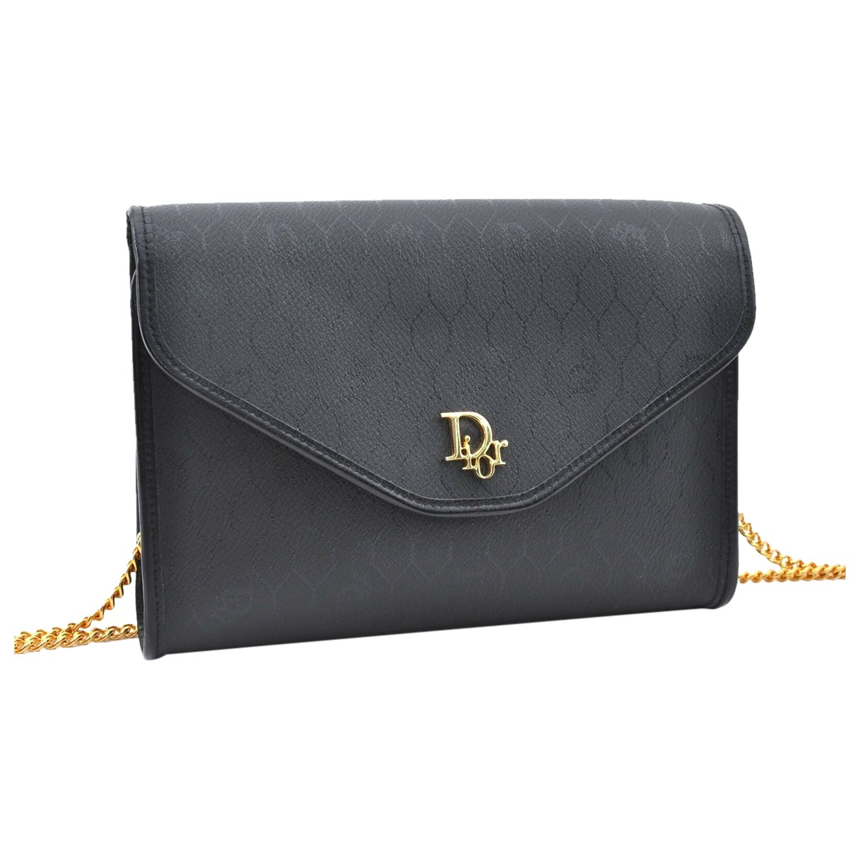 Dior N Black handbag for Women N