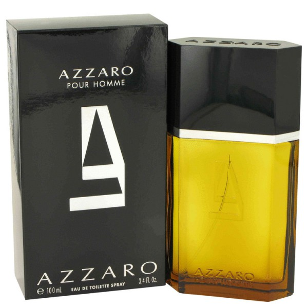 Azzaro Pour Homme - Loris Azzaro Eau de toilette en espray 100 ML