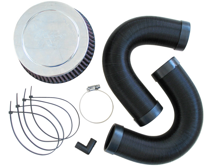 K&N 57-0455 Performance Air Intake System