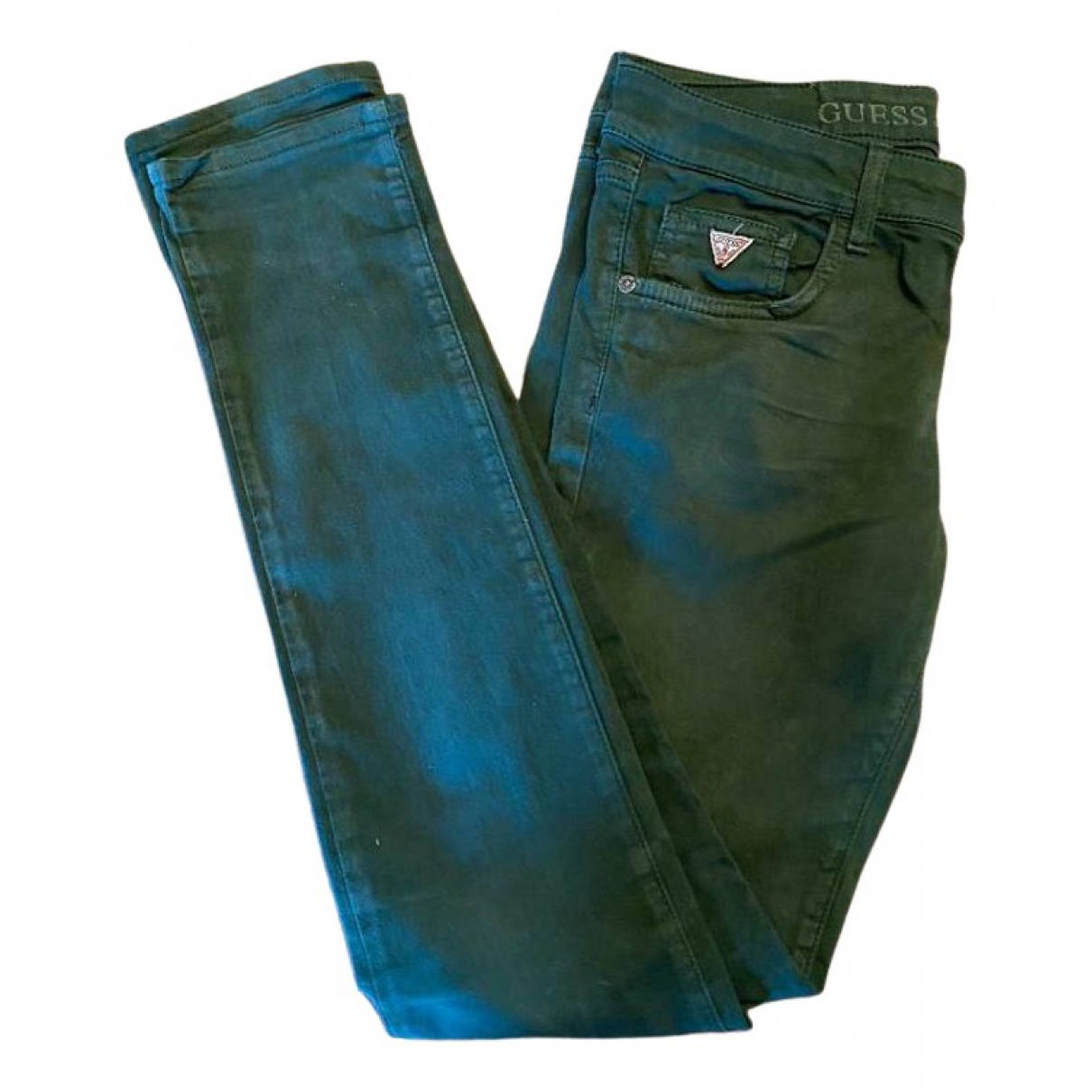 Guess \N Khaki Trousers for Kids 12 years - XS FR