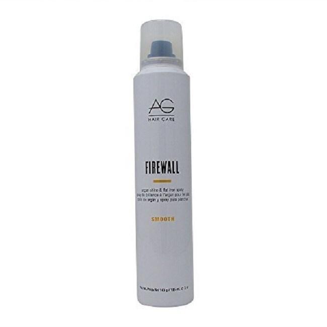 AG Hair 5-ounce Firewall