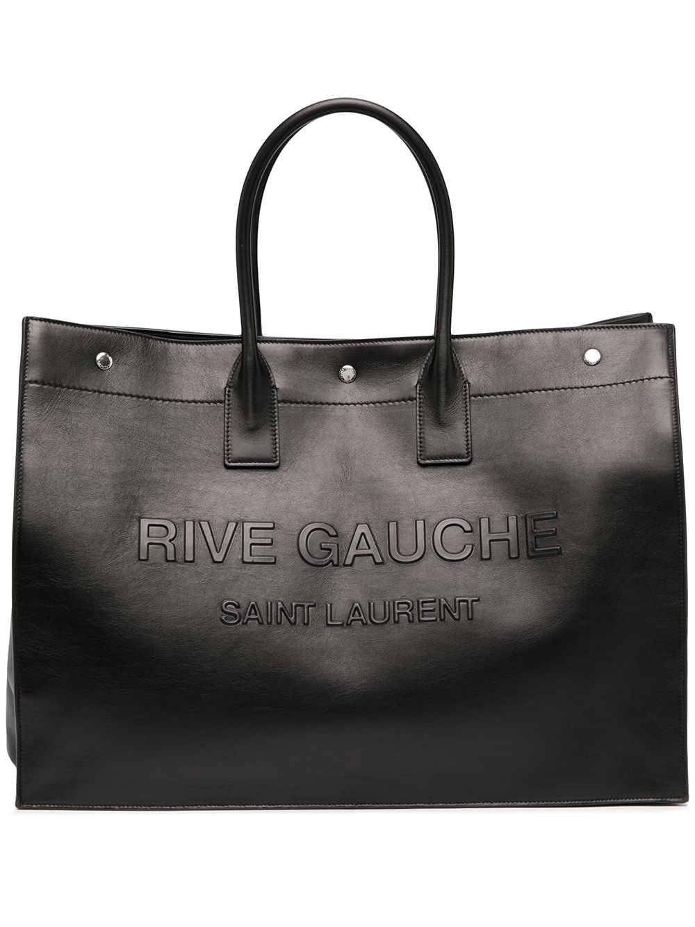 Rive Gauche Shopping Bag