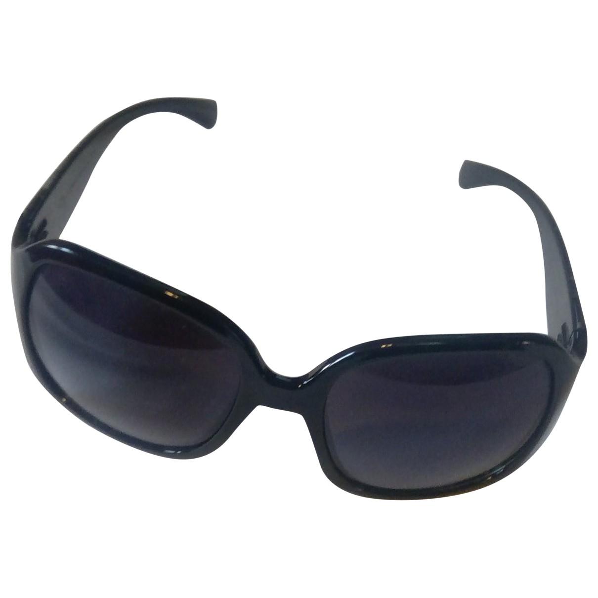 Gafas oversize Oscar De La Renta