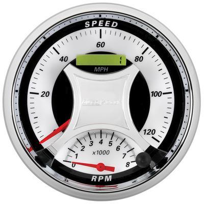 Auto Meter MCX Tach/Speedo Combo, 5 Inch - AMG1190