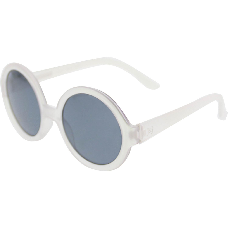 Janie And Jack Round Sunglasses 4 Up 200396310 White