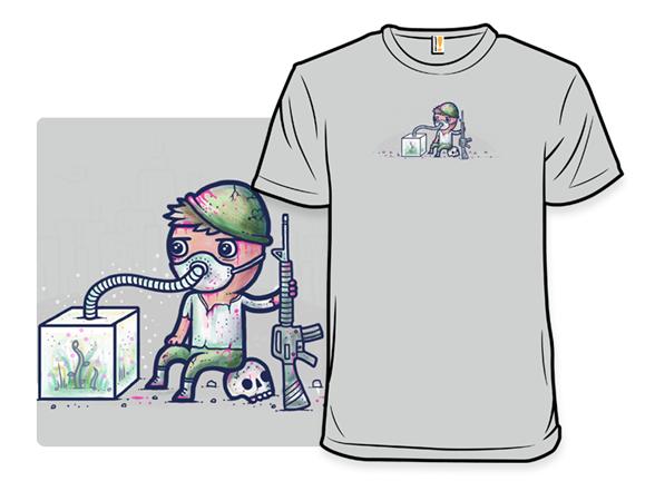 The Future T Shirt