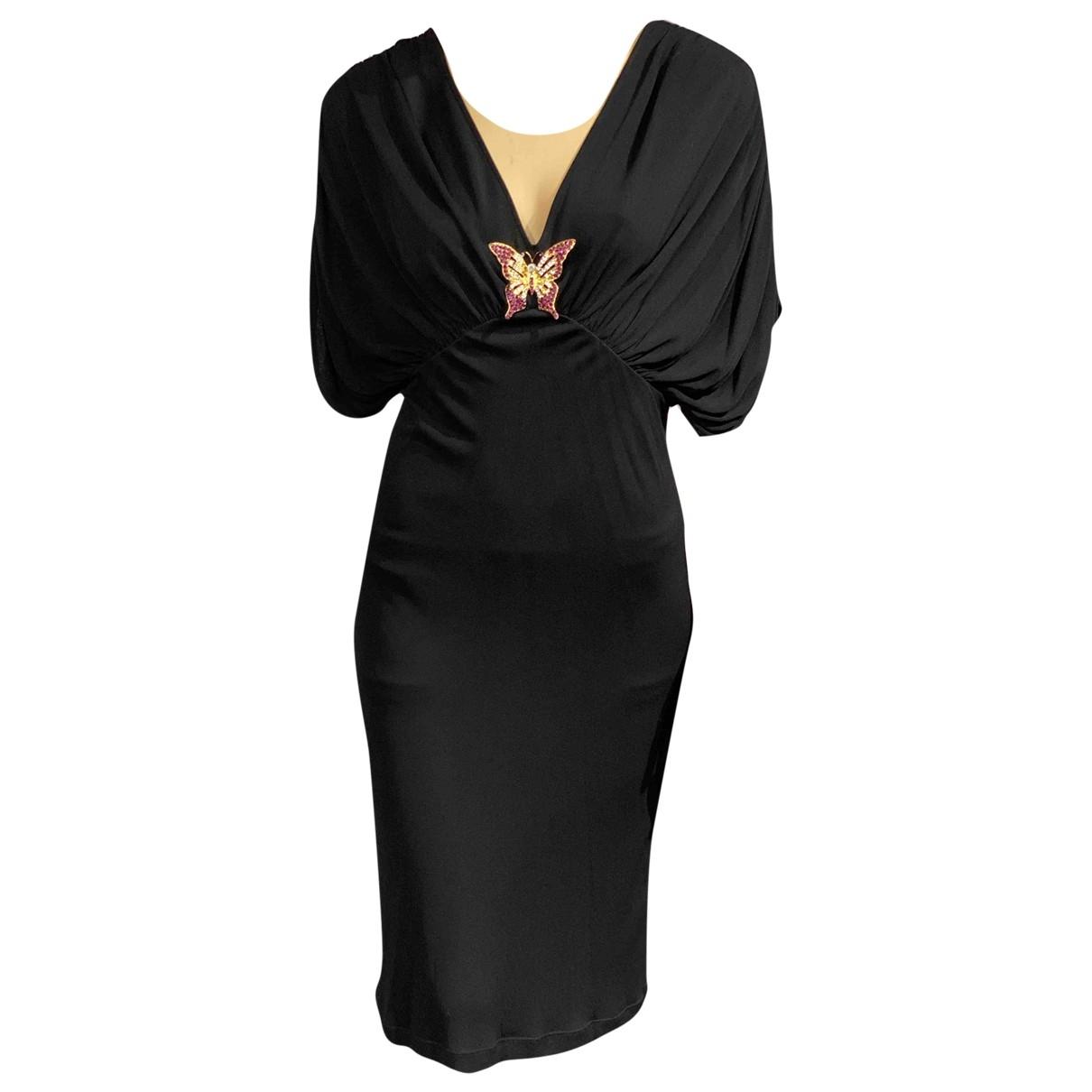 La Perla - Robe   pour femme - noir