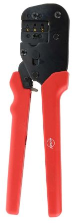 Molex Plier Crimping Tool, 28AWG to 16AWG