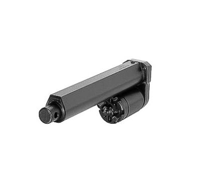 Thomson Linear Electric Linear Actuator 1 S Series, 24V dc, 101.6mm stroke