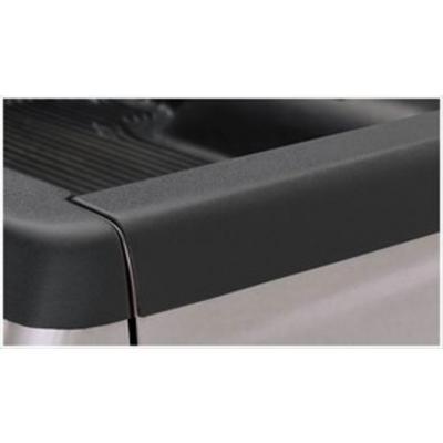 Bushwacker Chevrolet / GMC Smoothback Ultimate TailGate Cap by Bushwacker - 48515
