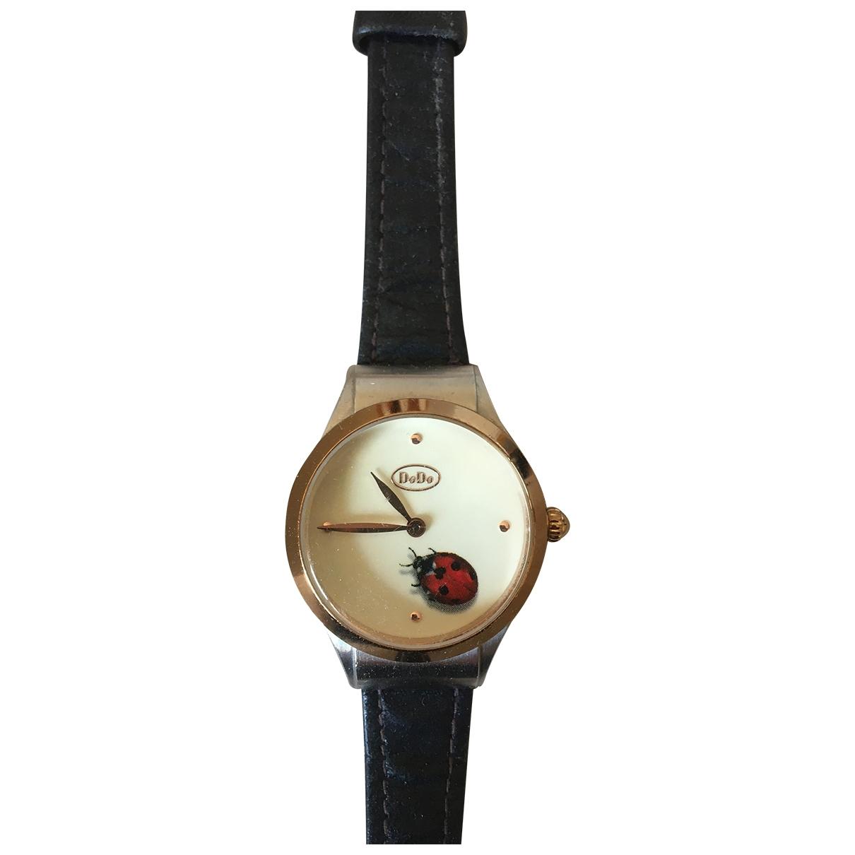 Reloj Dodo Pomellato
