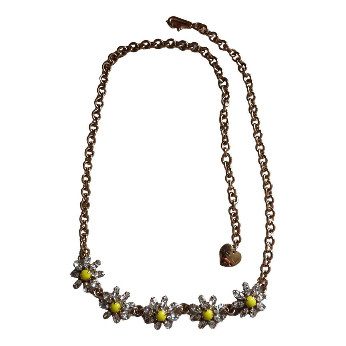 Collar largo Dolce & Gabbana