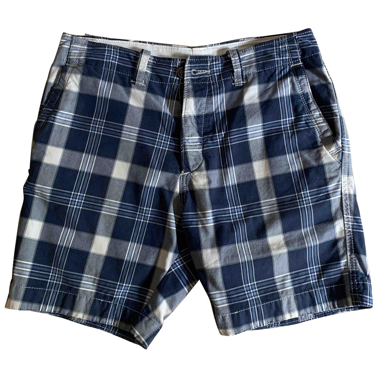 Pantalon corto Abercrombie & Fitch